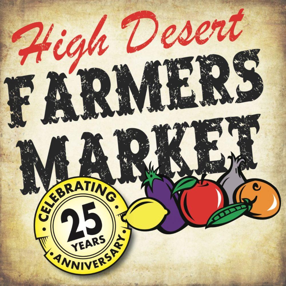 High Desert Farmers Market @ VVC