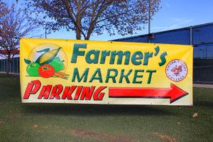 Victorville College - Farmer's Market