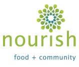 Nourish: food + community