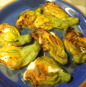 Stuffed Squash Blossoms web
