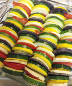 Horizontally Layered Vegetable Casserole1 web