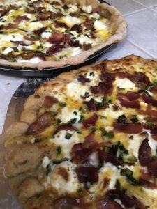 Jalapeno Popper Pizza Web