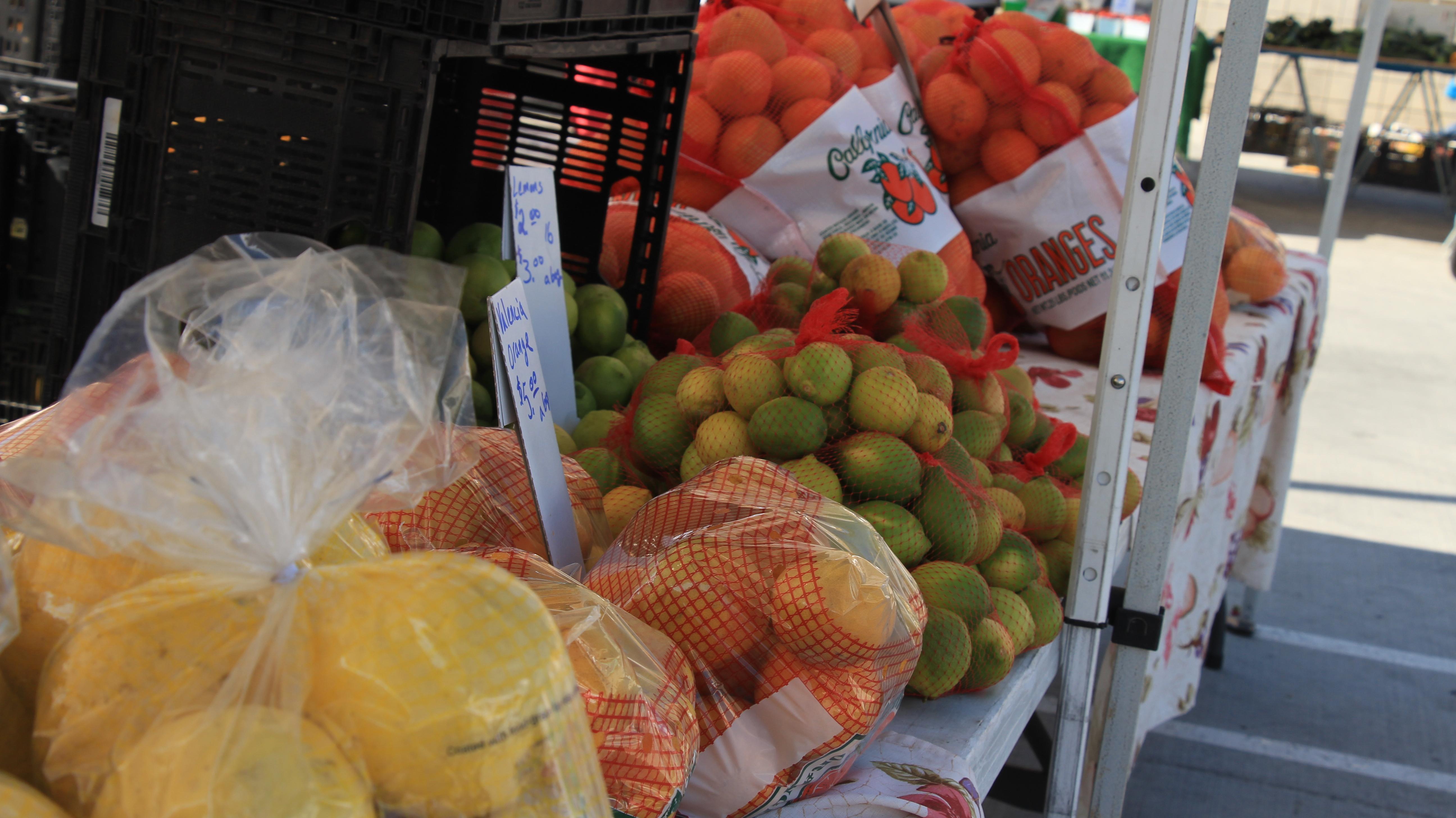 Our Farmers - High Desert Farmers Market