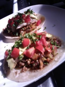 Vegan Tacos By Stacy Amagrande